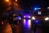 Groźny wypadek na ul. Gdańskiej! [FILM, zdjęcia]