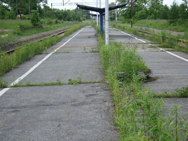 Na granicy Zatora i Przeciszowa nie powstanie nowy przystanek kolejowy z myślą o turystach odwiedzających Park Rozrywki Energylandia. Zamiast tego mają zostać zmodernizowane perony na starym dworcu w Zatorze
