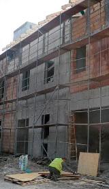 Gmina buduje pierwszy ośrodek dla seniorów