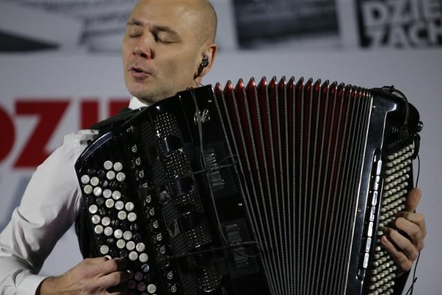 Marcin Wyrostek zagra na festiwalu w najbliższą niedzielę