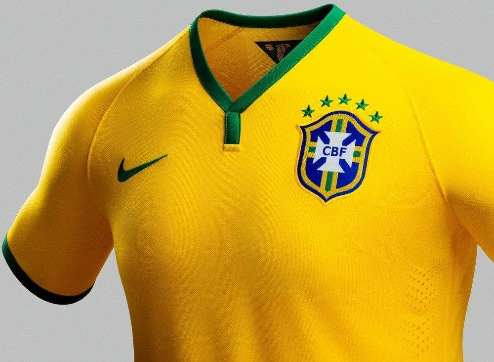 cc6575a36 Koszulki reprezentacji na Mundial w Brazylii. Które najlepsze? (GALERIA)