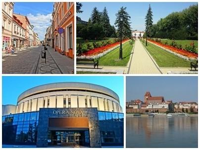 W ten weekend mieszkańcy Kujaw i Pomorza nie będą narzekać na nudę! Sprawdźcie, jakie atrakcje znajdziemy w regionie.