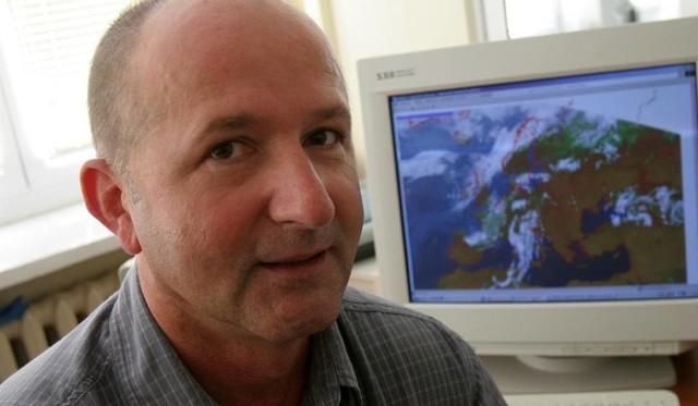 Tegoroczny lipiec pobił rekord wszech czasów jeśli chodzi o sumę opadów w Białymstoku - mówi Maciej Maciejewski.