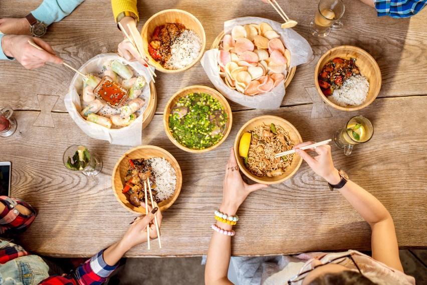 5 Tradycyjnych Chinskich Potraw Musisz Je Sprobowac Tradycyjna Azjatycka Medycyna
