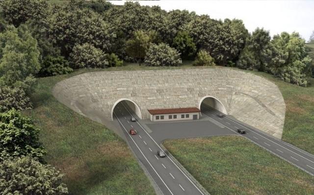 Projekt jest gotowy, wszystkie dokumenty złożone w urzędzie. Wykonawca czeka na zezwolenie na budowę odcinka S3, który prowadzić będzie w kierunku granicy z Czechami. To najtrudniejsza technicznie część S3, bo konieczne będzie drążenie tuneli. >>