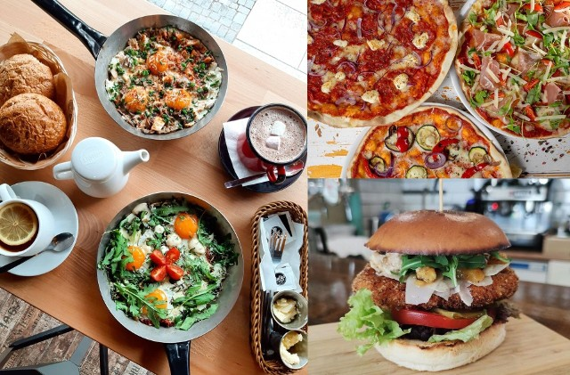 Najlepsze restauracje z dowozem jedzenia w woj. podlaskim wg TripAdvisor. Kliknij w strzałkę by przejść do rankingu