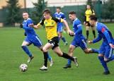 III liga piłkarska, grupa IV. Siarka Tarnobrzeg - Sokół Sieniawa (ZDJĘCIA Z MECZU)