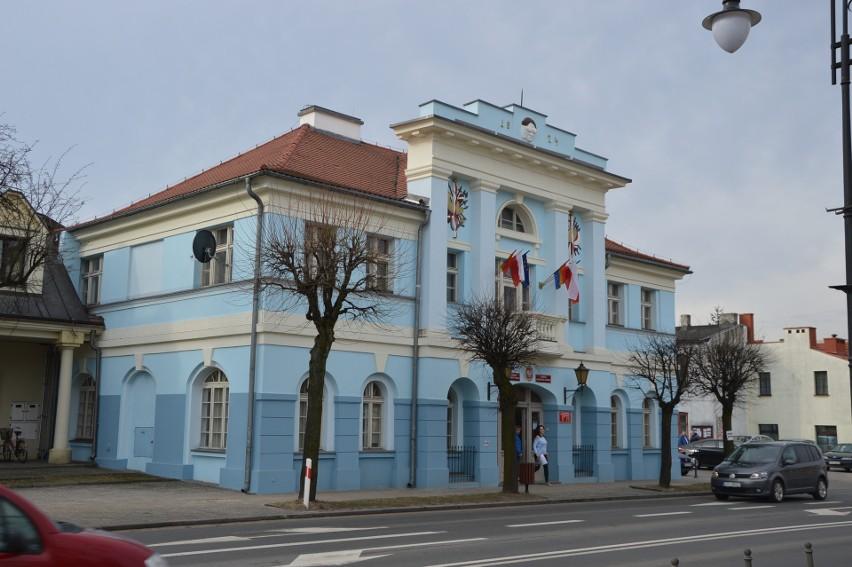 Aleksandrowski ratusz przeznaczył pół miliona złotych na...