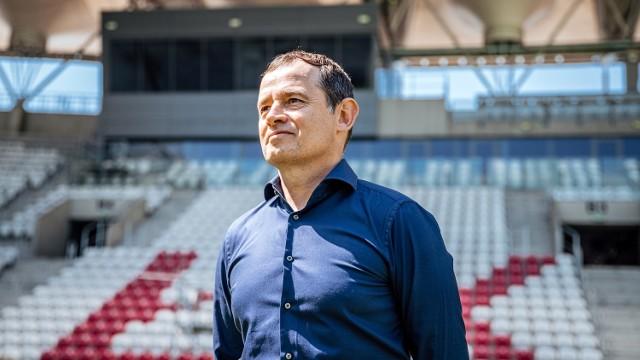 Hiszpan Jose Antonio Vicuna Ochandorena trenerem ŁKS Łódź!