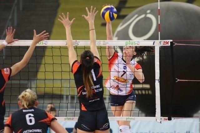 Julia Twardowska nie będzie już zdobywać punktów dla Grot Budowlanych