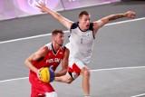 Brązowy medal mistrzostw Europy dla Polski! Rzut z końcową syreną! Koszykarze 3x3 pokonali Rosję