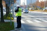 Białostocka drogówka sprawdzała prędkość kierujących. Niektórzy stracili prawa jazdy