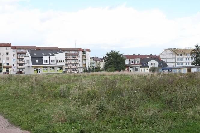 Wypowiedz się w sprawie parku przy ul. Konarskiego w Słupsku.