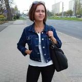 Zaginęła Elwira Olewińska z Torunia. Pomóżmy w poszukiwaniach