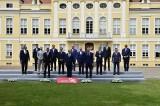 Grupa Wyszehradzka popiera pomysł rozszerzenia Unii Europejskiej o państwa Bałkanów Zachodnich. Zakończyło się spotkanie w Rogalinie