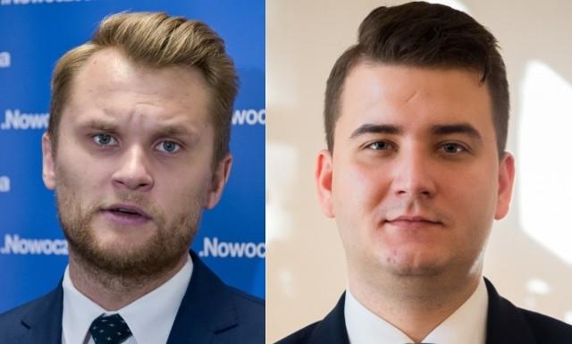 O koszty podróży Bartłomieja Misiewicza służbowym autem pytał białostocki poseł Nowoczesnej, Krzysztof Truskolaski
