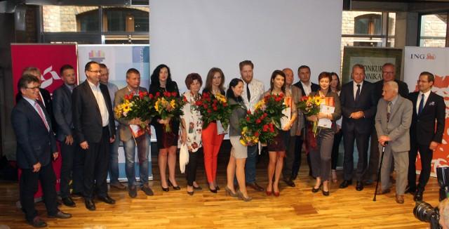 Nagroda Silesia Press 2016