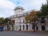 Pomysł zamknięcia ul. 1 Maja w Łowiczu wzbudza protesty handlowców