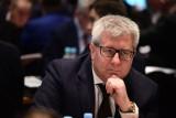 """Ryszard Czarnecki stracił stanowisko wiceprzewodniczącego Parlamentu Europejskiego. To konsekwencje słów o Róży Thun i """"szmalcownikach"""""""