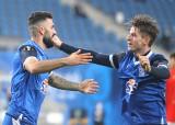 Lech Poznań: 6 wniosków po meczu z Benfiką. Wygrał faworyt, ale piłkarzom Dariusza Żurawia należą się brawa