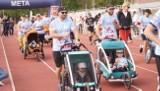 """Inowrocław - Podsumowanie I Biegu dla dzieci niepełnosprawnych Miej serce do biegania"""" w Inowrocławiu"""