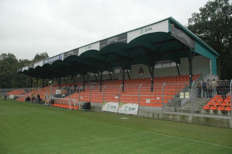 Otwarcie kampusu sportowego w Kluczborku