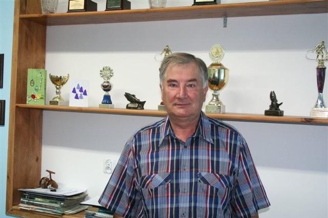 Jeszcze długo nie można będzie wędkować na Bugu – mówi Waldemar Borowy, wędkarz, prezes koła PZW nr 41