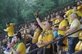 GKS Katowice - Stal Rzeszów 4:1. Kibice na Bukowej zobaczyli świetny spektakl! Zobaczcie ich zdjęcia