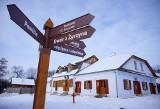 Muzeum Wsi Lubelskiej również zimą ma swój urok. Przekonajcie się sami! Zobacz zdjęcia