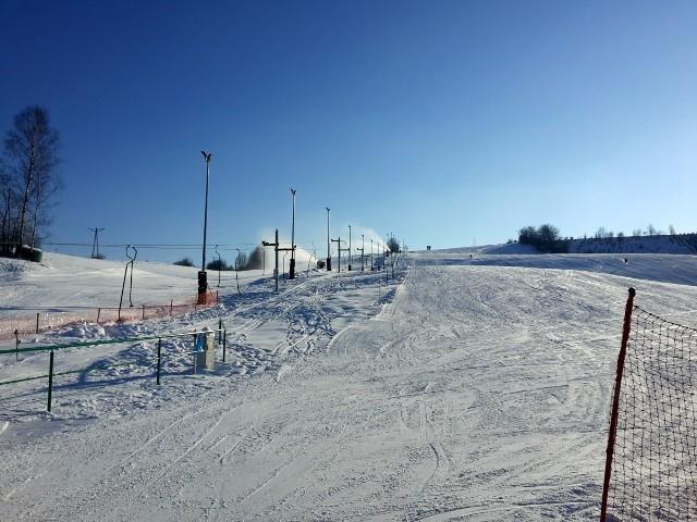 Przy Górze Ski - sprawdź pogodę i warunki
