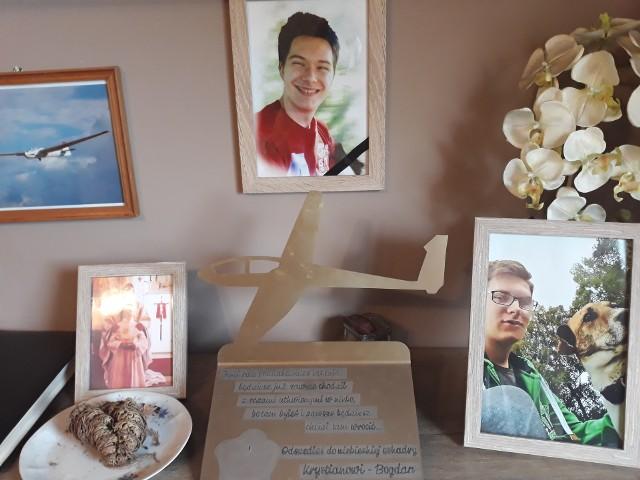 W lipcu 2018 roku w wypadku szybowca zginął 16-latek. Instruktor lotnictwa dopiero teraz usłyszał zarzuty