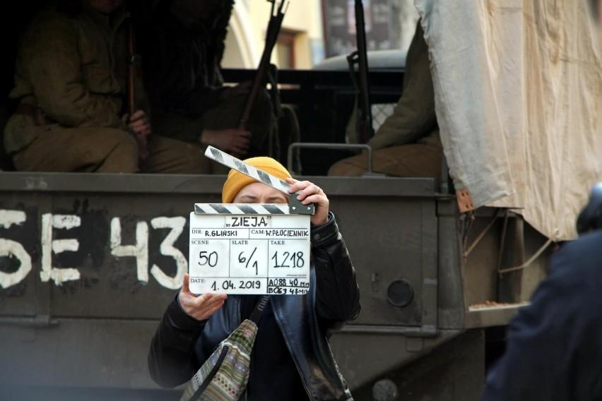 Wrocław to znany i lubiany plan filmowy. Od najbliższego...