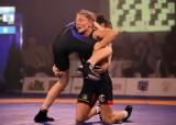 Zapaśniczka Roksana Zasina wystartuje w igrzyskach olimpijskich w Tokio