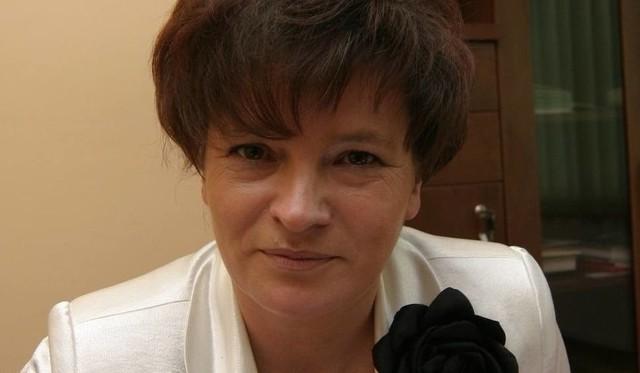Maria Janusz