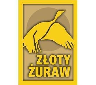Rusza druga edycja konkursu Złoty Żuraw