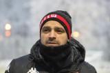 Enkeleid Dobi: Z każdym kolejnym treningiem i meczem będą pojawiać się automatyzmy w naszej grze