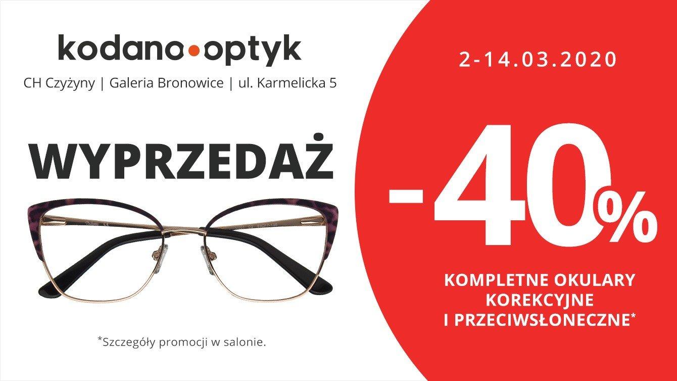 Okulary ekskluzywne | Optyk Polski