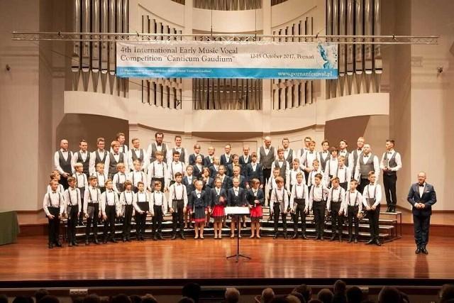 Na zakończenie sezonu artystycznego Poznańska Szkoła Chóralna i Poznański Chór Chłopięcy zapraszają na koncert muzyki filmowej
