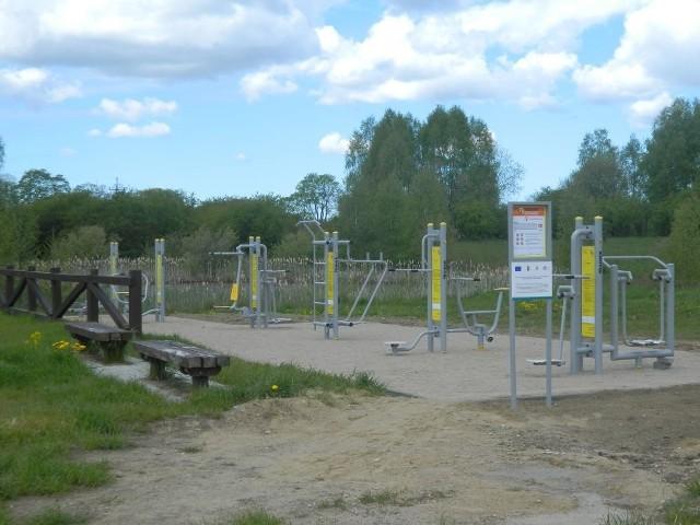 Inwestycje w gminie Kołczygłowy