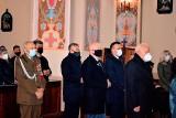W Białobrzegach uczcili 230. rocznicę uchwalenia Konstytucji 3 Maja. Była msza za Ojczyznę i złożenie kwiatów pod pomnikiem