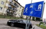Uwaga kierowcy. Nowa strefa zamieszkania na Stabłowicach