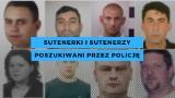 Zarabiali na prostytucji, są poszukiwani przez policję listami gończymi [ZDJĘCIA, NAZWISKA]