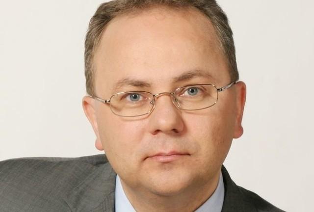 Marek Dec, prezes Ostrołęckiego Przedsiębiorstwa Energetyki Cieplnej