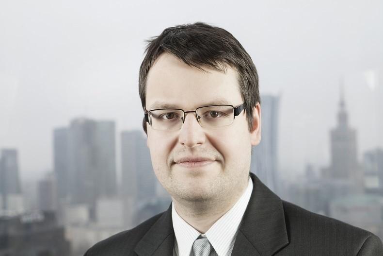 Marcin Lipka, główny analityk Cinkciarz.pl