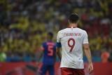 MŚ 2018. Polska - Kolumbia 0:3. Niedoczekanie Lewandowskiego - kapitan i lider kadry znów zawiódł, podobnie jak cały zespół Adama Nawałki