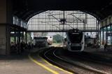 Dolny Śląsk: Awaria na kolei. Autobusy zamiast pociągów