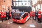 Lodz Solar Team. Napędzany energią słoneczną pojazd studentów PŁ wyjedzie na ulice