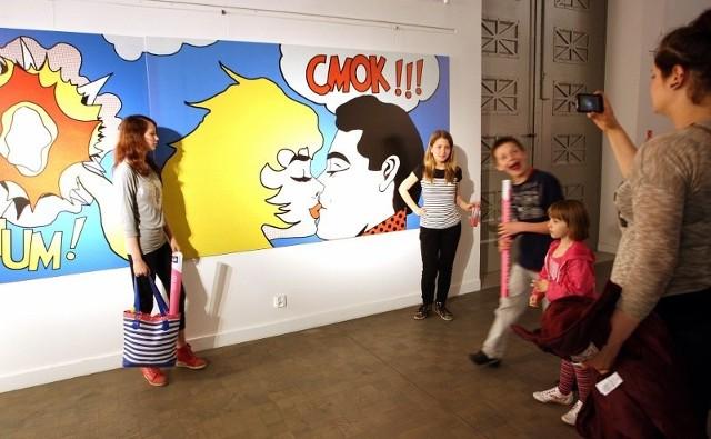 Kids Love Design w Trafostacji Sztuki
