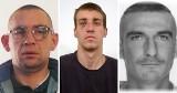 Oto mężczyźni poszukiwani przez kujawsko-pomorską policję za jazdę pod wpływem alkoholu lub narkotyków [zdjęcia]