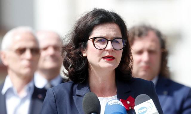"""""""Tramwaj zwany Danzig"""". Burzliwe reakcje polityków po emisji reportażu radiowego z udziałem prezydent Gdańska"""